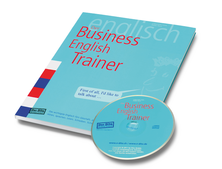 Der Business-English-Trainer