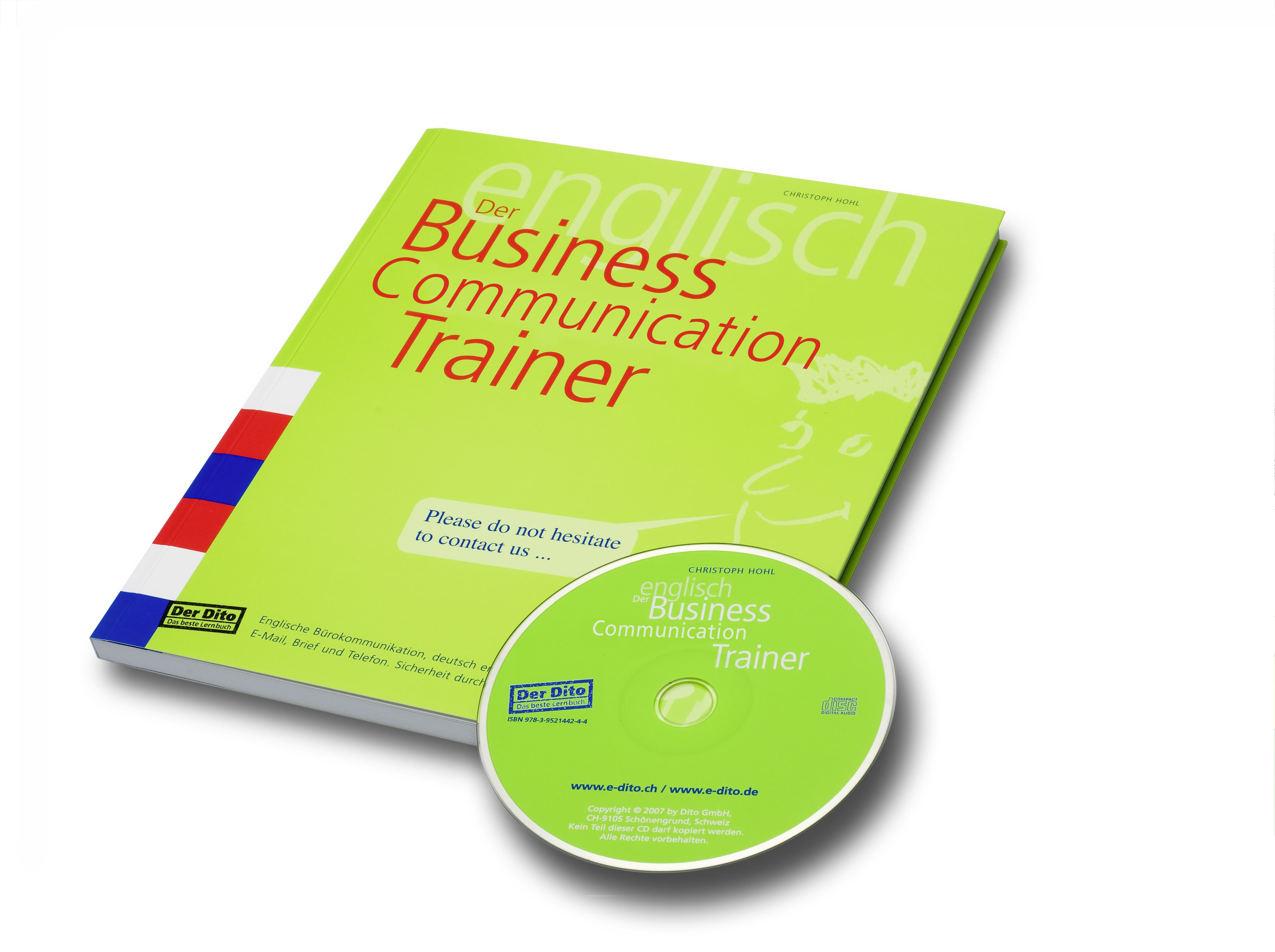 Der Business-Communication-Trainer